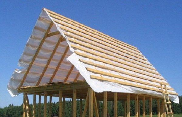 Фото - Основні етапи і принципи обрешітки вашої даху