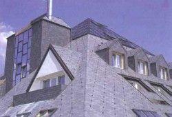 види мансардних дахів
