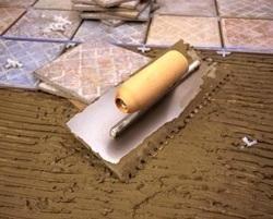 правильне укладання плитки