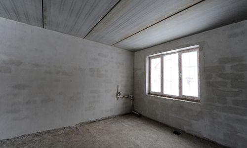 Фото - Особливості чорнової обробки стін