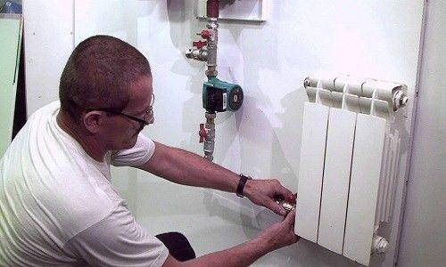 Особливості та порядок підключення опалення в приватному будинку