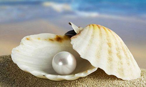 Фото - Особливості штучного і натуральних перлів