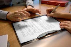 Договір про спадкування