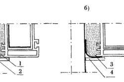 Фото - Особливості пароізоляції та інших етапів установки пластикових вікон