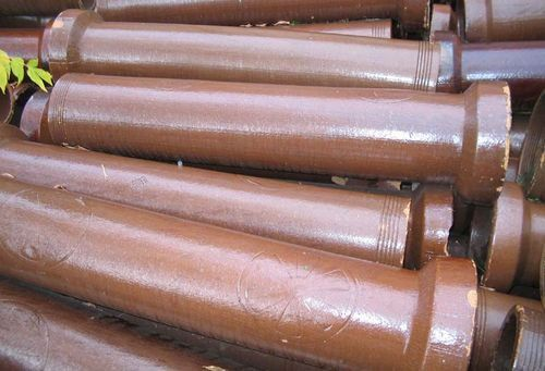 Фото - Особливості застосування та монтажу трубопроводу з кераміки