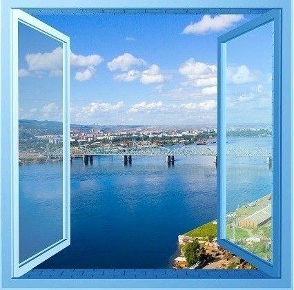 Фото - Особливості регулювання алюмінієвих вікон