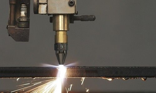 Фото - Особливості різання металу пропаном