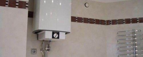 Фото - Особливості водонагрівача
