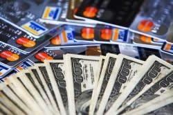 Кредит готівкою і безготівковими