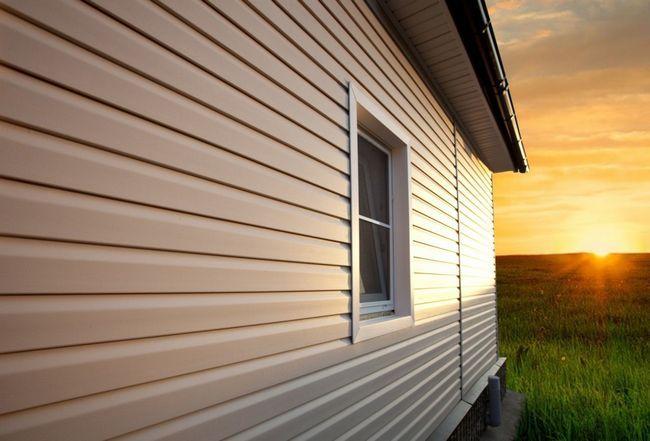Фото - Обробка віконних укосів