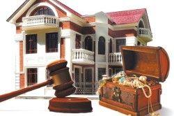 Розгляд справи про спадщину в суді