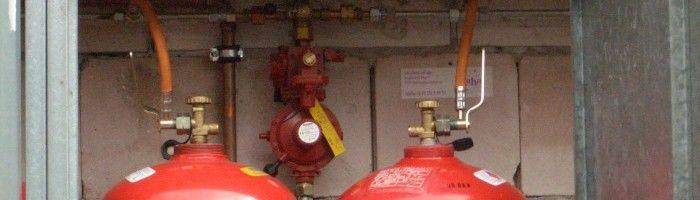 Фото - Опалення будинку газом