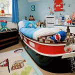 Дитяча ігрова кімната