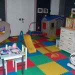 Фото - Зонування дитячої кімнати