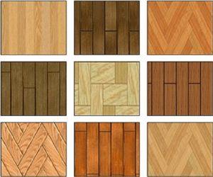 Фото - Паркетна підлога - це екологічність і довговічність
