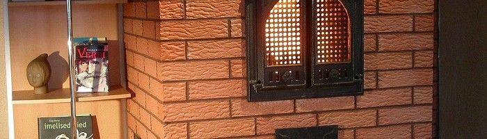 Фото - Пічне опалення на дачі і в приватному будинку