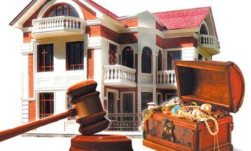 Фото - Передача майна за законом і за заповітом
