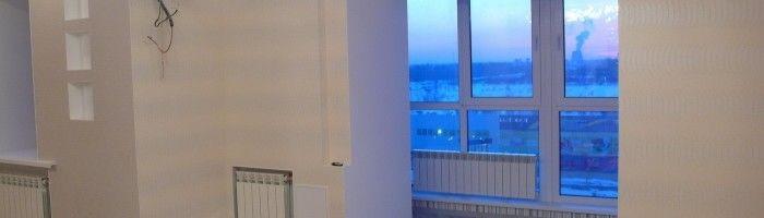 Фото - Перенесення батарей на балкон своїми руками
