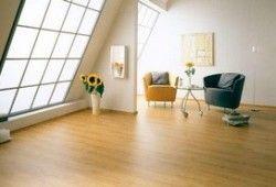 Фото - Планомірне вирівнювання дерев'яної підлоги самовирівнюється сумішшю