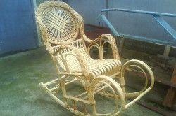 Крісло.
