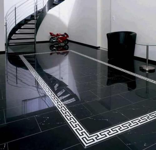 плитка для підлоги для коридору