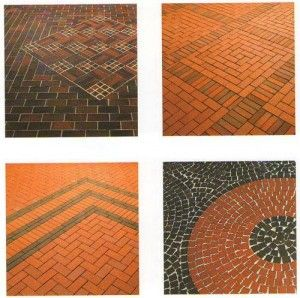 Фото - Плитка для підлоги: від кераміки до пробки, шукаємо варіанти