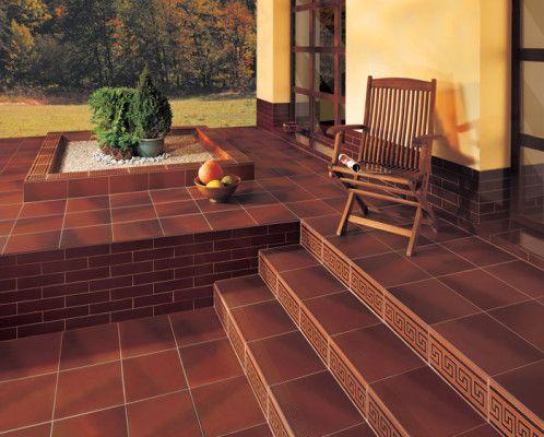 види плитки для підлоги