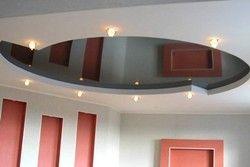 Фото - Технологія монтажу стелі з гіпсокартону