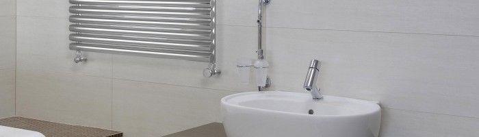Фото - Підготовка та установка полотенцесушителя у ванній кімнаті