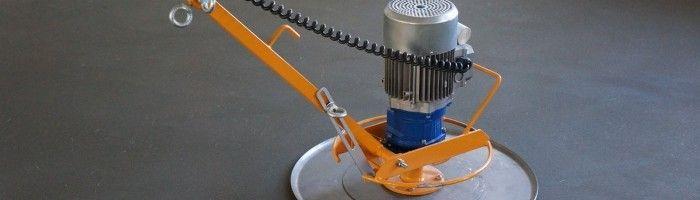 Фото - Підготовка поверхні до укладання теплої підлоги