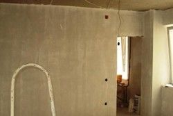 Фото - Підготовка стін під декоративну штукатурку: позбудемося для початку від вибоїн