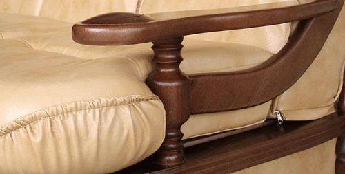 Фото - Підлокітники для дивана: виготовлення своїми руками