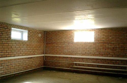 Фото - Підвальній та цокольний поверх в приватному будинку