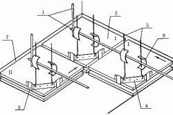 Види підвісних стель