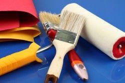 Інструменти для фарбування