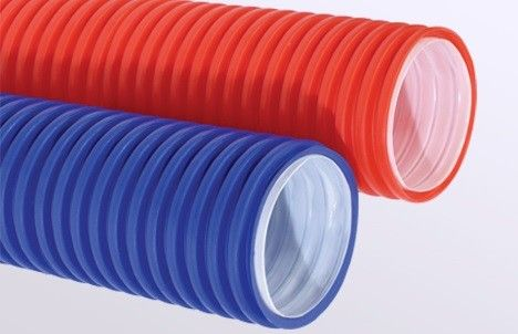 Фото - Поліетиленові труби високого тиску: характеристики і сфера використання