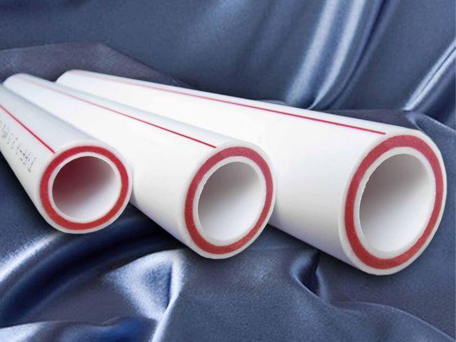 Фото - Поліпропіленові труби і їх основні діаметри