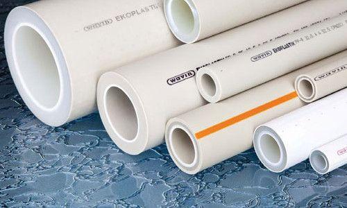 Фото - Поліпропіленові труби - ідеальний варіант для системи опалення