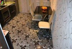 Фото - Підлоги на кухні, якими вони можуть бути?