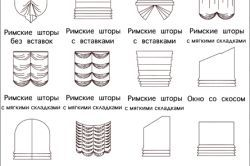 Фото - Популярні стилі штор в інтер'єрі
