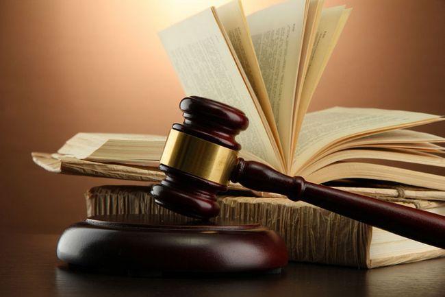 Фото - Порядок і правила оскарження заповіту в судовому порядку
