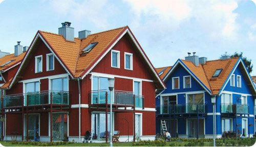 Фото - Побудова даху своїми руками