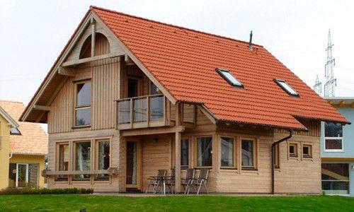 Фото - Побудувати будинок за місяць