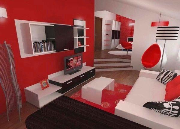 Фото - Приголомшливе дизайнерське рішення для дуже маленької квартири