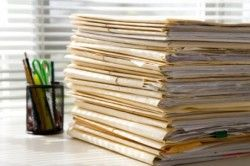 Документи, необхідні для вступу в спадщину