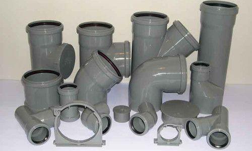 Фото - Правила використання трійників для пластикових каналізаційних труб