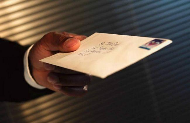 Фото - Правила написання претензійних листів