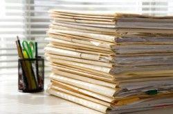 Документи для укладення договору
