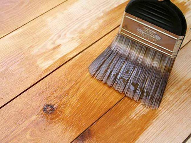 Фото - Правила фарбування сходової конструкції