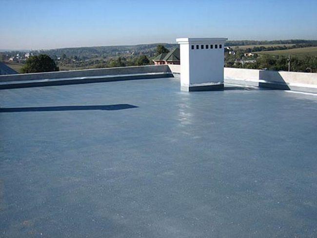 Фото - Правильна гідроізоляція даху